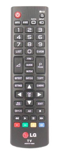 Original AKB73715603 Fernbedienung für LG TV 28LB457B 28LB457U 28LB490B 28LB490U 28LN549M LED TV'S