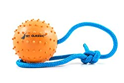 Tug of War Toys for Dogs - The Nero Ball