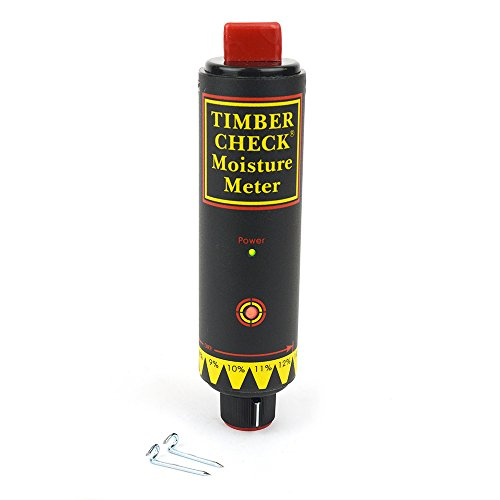 Comprotec Canada 19921 Timber Check Moisture Meter -