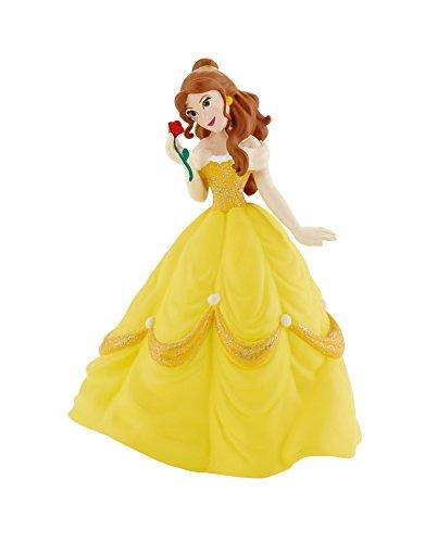 Disney Princesas Figura Bella 10 (Bullyland 12401)
