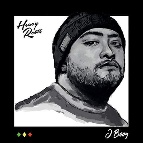 J Boog, Heavy Roots