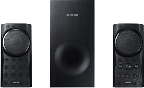 Samsung HW K20 40 Watt 2.1 Channel USB Multimedia Speaker (Black)