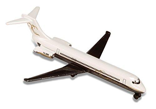 Majorette 212053120 Fantasy, Spielflugzeug, Miniaturflugzeug, Sortiert, 13 cm