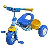 Tricycle pour enfants 1-3 ans Poussette...