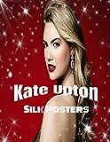 Kate Upton: Silk Posters