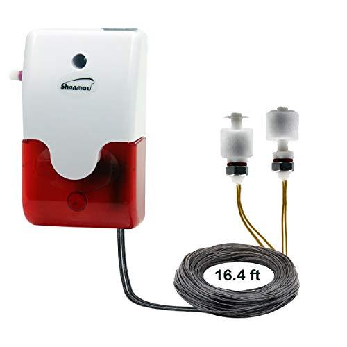 sensor nivel agua fabricante Shonmau