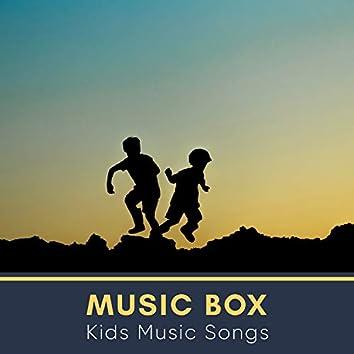 # Music Box Kids Music Songs