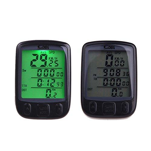 JSG AccessoriesÃ'® Digital Speedometer Odometer...