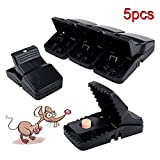 <span class='highlight'>SWL</span>-<span class='highlight'>seller</span> 5x Heavy Duty Aggressive Rat Traps Self Setting Beware The Rat Splatter Rats UK