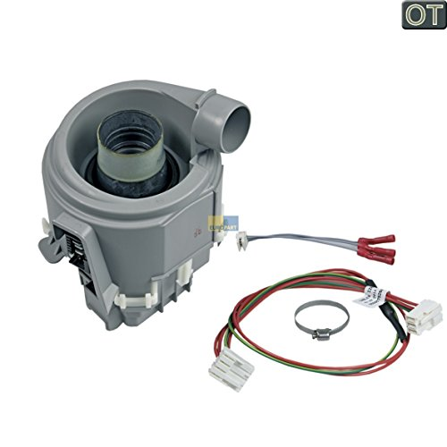 Bosch Siemens Neff 654574 ORIGINAL Heizpumpe Heizung Pumpe Durchflußerhitzer Durchlauferhitzer Spülmaschine Geschirrspüler
