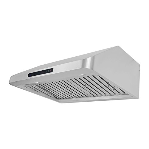 Cosmo 900 CFM Pro Style 30 in. Under Cabinet...