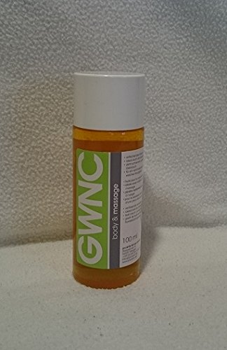 proWin GWNC body & massage, 100 ml