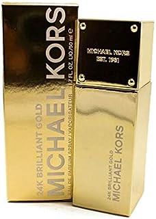 25k Brilliant Gold for Women - Eau de Parfum, 50ml