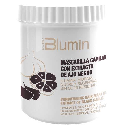 Blumin - Mascarilla Capilar con extracto de Ajo negro
