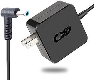 CYD 65W【急速ACアダプター】 PC-パソコン-充電器 対応 HP Pavilion 14-v062us 14-e019tx 14-e020tx 14-e021tx 14-e022tx 14-e023tx 14-e024tx touchs...