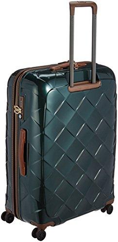 ストラティック『スーツケースレザー&モア』