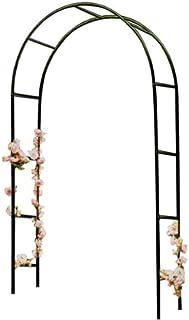 Deuba Arco Decorativo para Rosales y Plantas trepadoras de