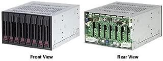 Supermicro CSE-M28SAB-OEM Mobile Rack Drive Bay Adapter - Black