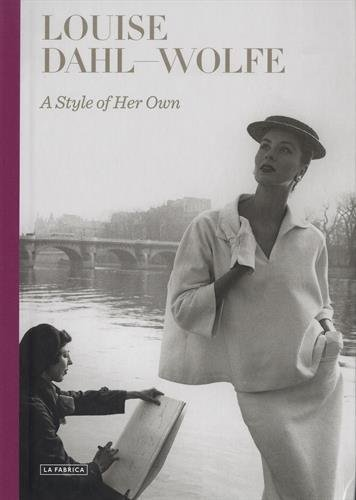 A Style of Her Own by Oliva Maria Rubio (2016-03-10)