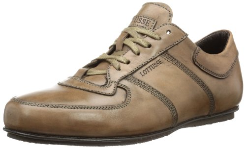Lottusse T1808, Zapatos de Cordones Derby Hombre