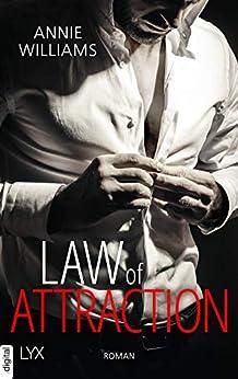 Law of Attraction von [Annie Williams]