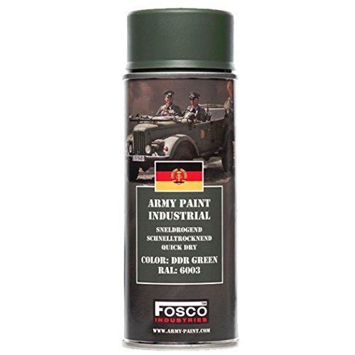 FOSCO VERNICE 400 ML (DDR GREEN)