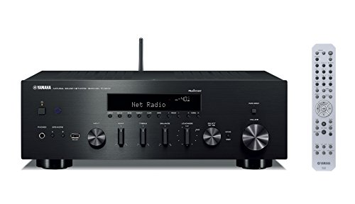 receptor radio internet fabricante Yamaha