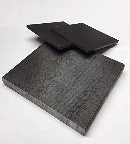 Stahlplatte Ankerplatte Blechplatte von 100-600 mm und Stärken von 5-30 mm (100x100x8)