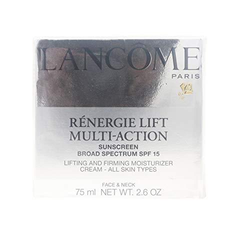 Lancome/Renergie Lift Multi Action Cream Box Sl Damaged 2.6 Oz