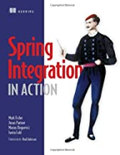 Best spring integration in action Reviews