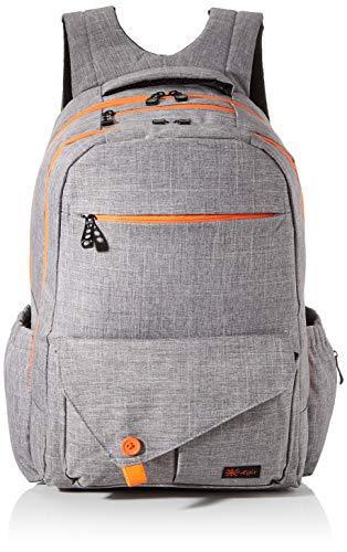 Baby Wickelrucksack  Wickeltasche Babytasche mit Wickelunterlage - hochwertig, wasserdicht. Auch als Reiserucksack oder Pflegerucksack geeignet