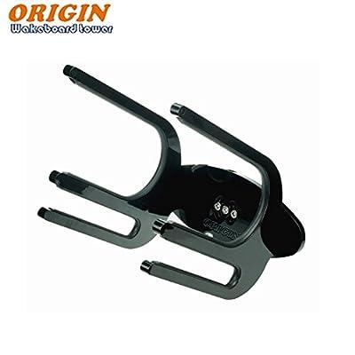 Origin OWT-WKIB kneeboard wakeboard combo rack