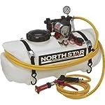 NorthStar High-Pressure ATV Spot Sprayer