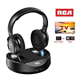 Best RCA Headphone Wirelesses - RCA Wireless TV Headphones, Over Ear Headphones Review