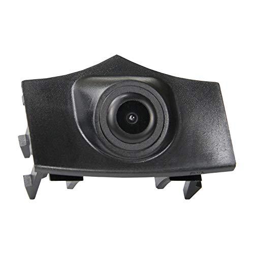 HD 720p wasserdichte Nachtsichtkamera mit Logo, Einparkkamera, für Audi A1 A2 A3 A4 A5 A6 A7 A8 Q2 Q3 Q5 Q5L Q7 S5