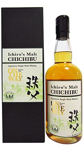 Hanyu (silent) - Ichiro's Malt - Chichibu On The Way - Whisky
