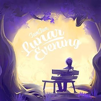 Lunar Evening