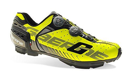 Gaerne - Chaussures de cyclisme - 3476-009 G-KOBRA_C YELLOW - 43