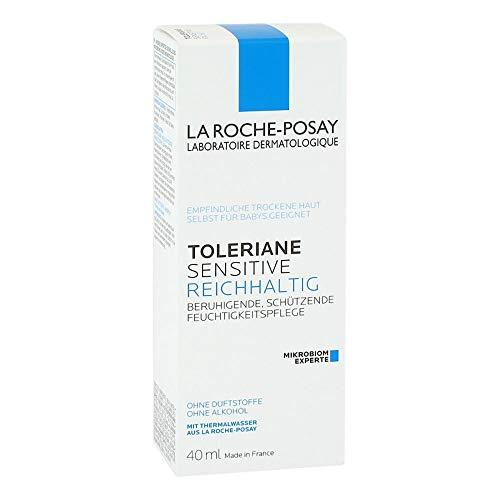La Roche-Posay Toleriane sensitive reichhaltig Creme, 40 ml Creme