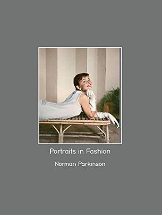 Portraits in Fashion: Norman Parkinson