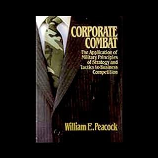 Corporate Combat cover art