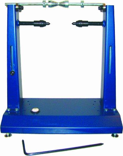 Kunzer 7WB01 Auswuchtgerät Wheel Balancer
