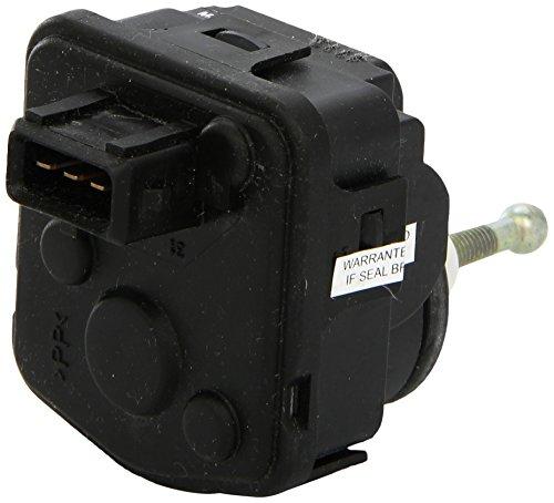HELLA 6NM 007 282-661 Correcteur, portée lumineuse - 12V - électrique