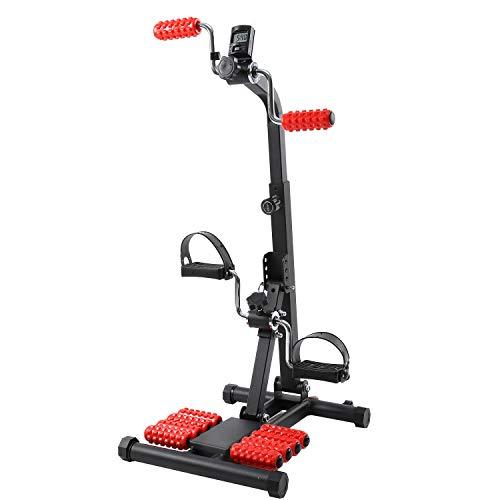 ISE SY-8118 - Minipedal Trainer - Bicicleta estática para r