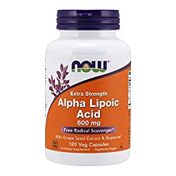 10 Best R Lipoic Acids
