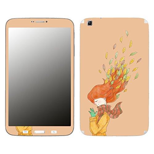 'Disagu SF 105823_ 1203Designer Skin for Samsung Galaxy Tablet 3TM––Autumn Wind/05klar