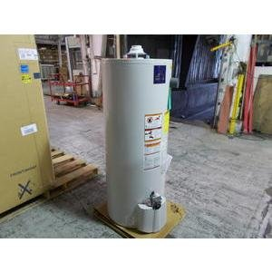 STATE INDUSTRIES INC SELF-CLEANING GAS WATER HEATER