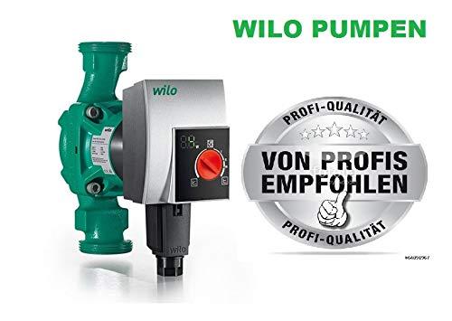 SUCCSALE- Pumpe WILO YONOS PICO 25/1-6 25-60 180 mm 230V Umwälzpumpe Zirkulationspumpe