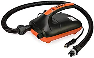 NALANDA 20 PSI SUP Pump, Electric Air Pump Quick-Fill 12V Pump for Inflatable Tent, Kayaks, Water Sports Float