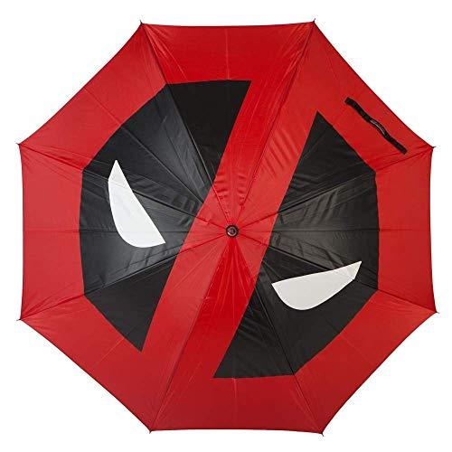 Paraguas Katana marca Deadpool